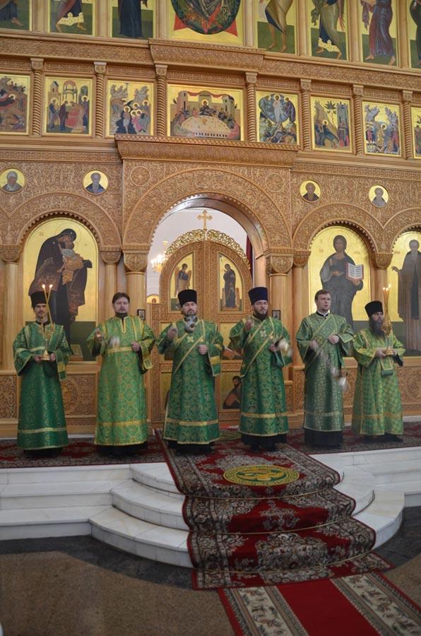 калужская епархия фото