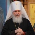 Митрополит Калужский и Боровский Климент: Идти за Христом до конца