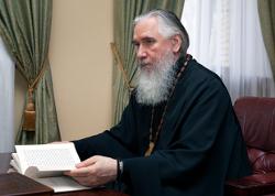 Митрополит Калужский и Боровский Климент (Капалин)