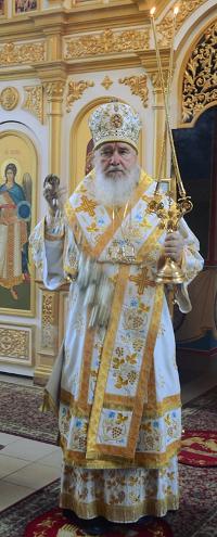 Митрополит Калужский и Боровский Климент (Капалин): Жилище Бога