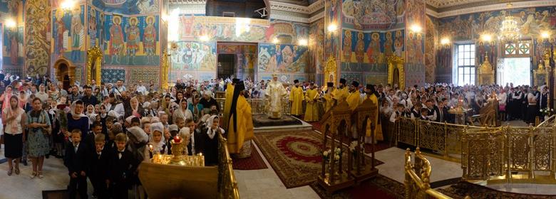 Митрополит Калужский и Боровский Климент (Капалин): О щедрости и рачительности